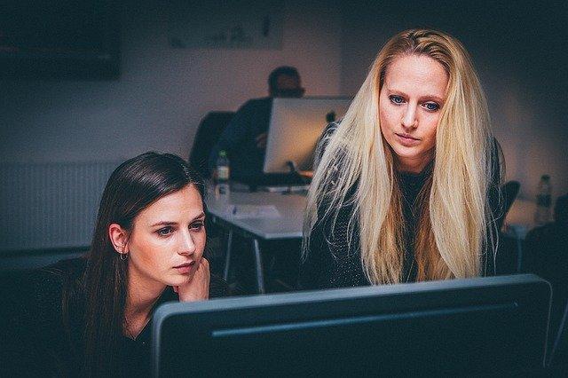 Pracující ženy