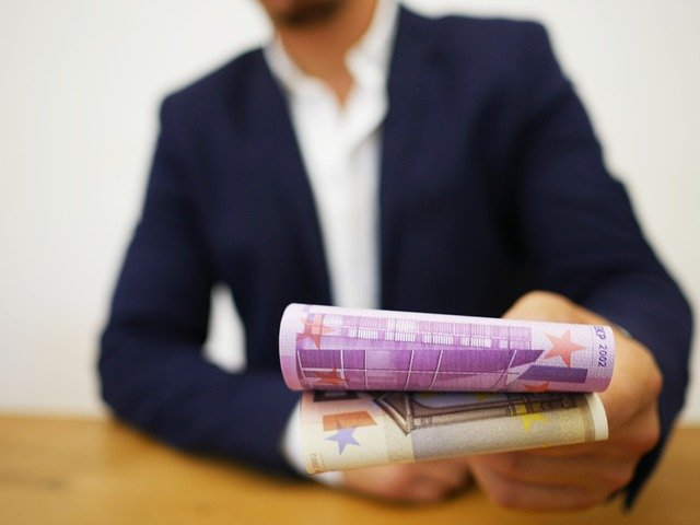Půjčka pomůže